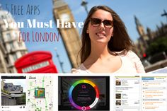 5 Essential and Free Apps for Visiting London