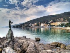 Opatija - Croatia