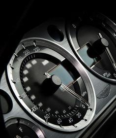 Details: Aston Martin DB9  Photographer: Tim Wallace