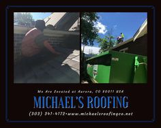 We strive to treat each client or potential client as if you were our biggest multi-national corporate client. Each job has our highest attention to materials and client satisfaction. #MichaelsRoofing  #AuroraColorado  #RoofingCompany  #ResidentialRoofing  #CommercialRoofing  #RoofRepairs  #CommercialRoofs  #RoofingContractor  #MetalRoofing  #FlatRoofing  #RoofInstallation  #ResidentialRoofReplacement  #RoofRestorationService  #AffordableRoofingServices