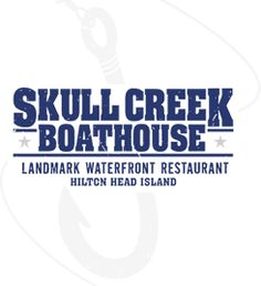 Skull Creek Boathouse - Seafood and Gluten Free Friendly