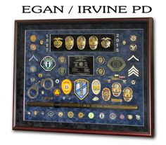 http://www.badgeframe.com/pastprojects.html