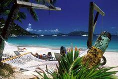 Best Places To Travel #2 British Virgin Islands – TheGearGap