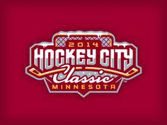 Flew into Minneapolis yesterday and the temp was -6 degrees fahrenheit—perfect hockey weather! Don't know yet what the forecast is for January 17 for the 2014 Hockey City Classic at TCF Bank Stadiu...