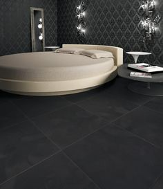 ILVA - Serie Vanity- Color Black optical