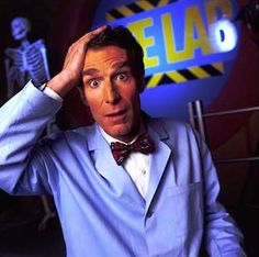 Adult Nerds Rejoice! 'Bill Nye The Science Guy' Episodes Now On Netflix