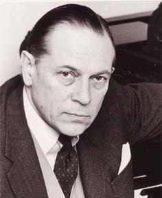 #24nov #1911 #Nykarleby nace Erik Bergman, compositor finlandés