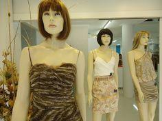 Vitrine da Semana Femme: Verão Dourado - 22/11/2012 à 28/11/2012