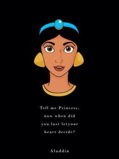 New quotes disney princess aladdin 19 Ideas Disney Pixar, World Disney, Disney Rapunzel, Disney Nerd, Disney Fan Art, Disney And Dreamworks, Disney Girls, Disney Love, Disney Magic