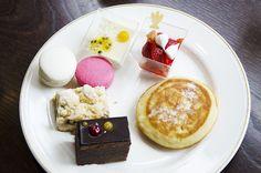 pientä luksusta arjen keskelle – brasserie kämpin sunnuntaibrunssilla - Love Da Helsinki | Lily.fi #morning  #breakfast #brunch #dessert
