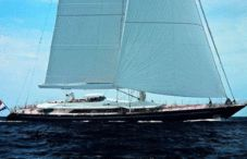 Salute Luxury Yacht