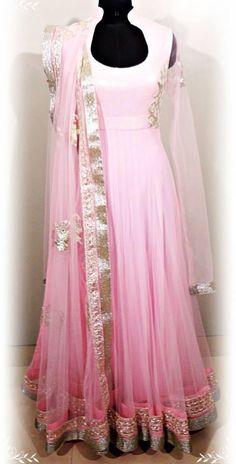 Pink#Suits #Weddingplz #Wedding #Bride #Groom #love # Fashion #IndianWedding #Beautiful #Style