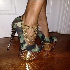 love and hip hop atlanta shoes - Google Search