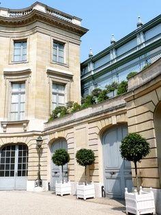 Nissim de Camondo Museum, 63 Rue de Monceau, Paris. ♥    ♥ ✿ Ophelia Ryan✿♥