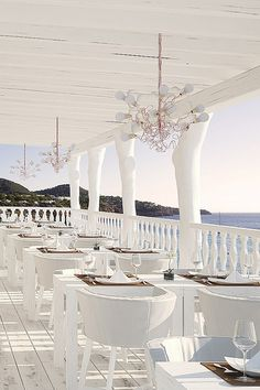 Cotton Beach Club, Ibiza beach restaurant - Cala Tarida
