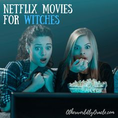 Looking for some awesomely witchy Netflix movies? Here are our TOP 10 Netflix Movies every witch should watch including The Witch, Black Panther, and more! Netflix Movies, Shows On Netflix, Movie Tv, Witchcraft Movie, Fantasy Witch, Disney Pixar Movies, Good Movies To Watch, Movie Party, Superhero Movies