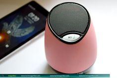 Mitashi ML 2200 Bluetooth Speaker Review