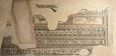 Medinaceli Mosaico Romano