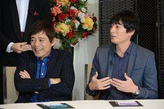 「ゴチになります!17」に参戦する博多華丸・大吉。(c)日本テレビ