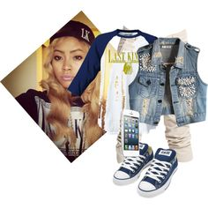 """Last Kings 2"" by fashionsetstyler on Polyvore"
