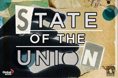 State of the Union is a new Global News series that will examine alternative relationships in Canada and show that no matter what, love is love. State Of The Union, Global News, Relationships, Alternative, Canada, Love, Lifestyle, Amor, Relationship