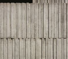 David Baker Architects: HOW-TO: Textured Concrete