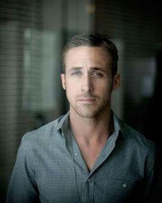 Ryan Gosling. Hot!!!