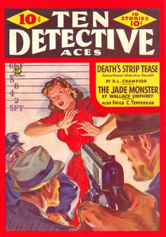 19401953-Death's Strip Tease