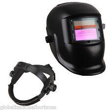Solar Automatik Schweißhelm Schweißschild Schweißmaske Helm Maske Welding Helmet