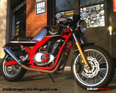 modified gs500 - Pesquisa Google Suzuki Cafe Racer, Gs500 Cafe Racer, Cafe Racers, Street Fighter Motorcycle, Cafe Racer Motorcycle, Motorcycle Gear, Vintage Bikes, Vintage Motorcycles, Custom Motorcycles