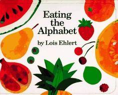 Alphabet Book Reviews - No Time For Flash Cards
