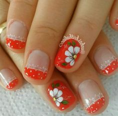 Toe Nail Color, Nail Colors, Nail Designs Spring, Nail Art Designs, Nails Design, Fancy Nails, Pretty Nails, Spring Nails, Summer Nails