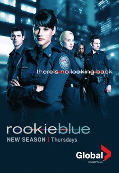 Rookie Blue: season 4 will not come soon enough. Also every single Time I hear this commercial Ice cream on my gosh it's so rookie blue  season four commercial and start dancing and singing along!