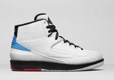 f402f703806 Nike Air Jordan II Pack