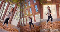 Senior Picture Ideas For Girls Outside | kansas city senior pictures liberty high school senior pictures senior ...