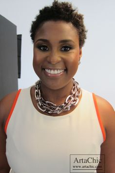 Issa Rae the multi-talented CEO and Owner of Issa Rae Productions, is a pioneer in the fight against the narrow, mainstream portrayal of people of color in the media. With a dedicated and passionate team, and supportive fan base, Issa Rae Productions lends a voice to a demographic that largely goes unheard. The wide-spread success of Issa Rae's webseries, The Mis-Adventures of Awkward Black Girl, has unanimously placed Issa Rae at the forefront of the digital web revolution.