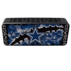Dallas Cowboys Bluetooth Speaker (by Team ProMark) c816e0df1
