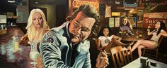Death Proof - Justin Reed