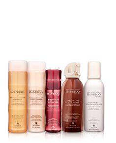 Alterna Haircare | Pure. Proven. Professional - Bamboo Volume