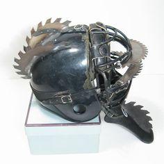 wasteland_raider_saw_helmet_by_swanboy-d5b9kia.jpg (900×900)