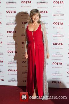 Penny Smith, Newsreader, Wallpaper Maker, Awards, Jumpsuit, London, Formal Dresses, Coat, Google