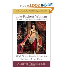 Wealth Care for Women. How the Goddess of good luck changes the lives of two hard working, soul and money stressed women. Perfect for women of all ages including High School Grads and College students.