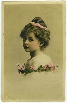 ideas baby girl vintage photography antique photos for 2019 Vintage Children Photos, Vintage Pictures, Old Pictures, Vintage Images, Old Photos, Victorian Photos, Antique Photos, Vintage Photographs, Vintage Labels