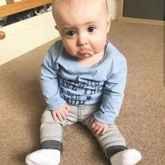 New ideas innocent children quotes faces Funny Baby Faces, Funny Baby Pictures, Cute Funny Babies, Baby Boy Photos, Baby Images, Funny Kids, Cute Baby Couple, Cute Baby Boy, Cute Little Baby