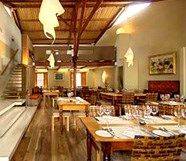 Aubergine Restaurant (Cape Town) | Cape Town | Eat Out
