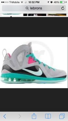 buy popular 2805c a6aaa Check out the latest high resolution images of the hotly anticipated Nike  LeBron 9 Elite