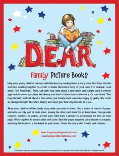 Family Picture Books