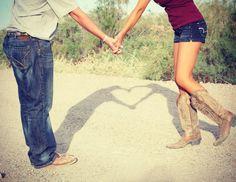 Picture idea with the boyfriend!