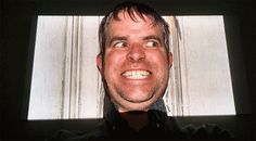 To many SEOs, Matt Cutts seems scary because he is/was (not sure now) the head of Google's search spam team.  He can make or break your web site in Google's search results.  So that can be scary for m