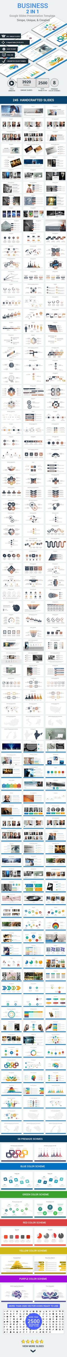 blur google slide template download here http graphicriver net